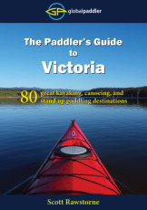 Global Paddler Guidebook Victoria