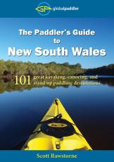 Paddlers Guidebook NSW