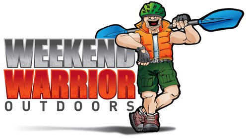 weekend warrior logo