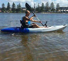 Sit on Fishing Kayak