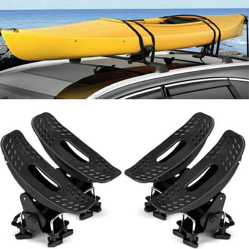 Soft Kayak Roof Rack Universal Kayak Carrier 2017 2018