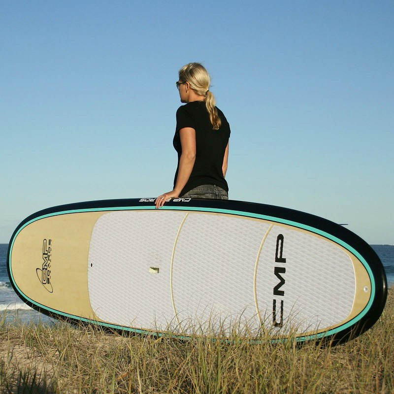 Timber Red Sup Stand Up Paddle Boards Nsw Delivery