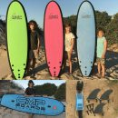 6 foot softboard package